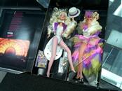 BARBIE Doll ROCKETTES